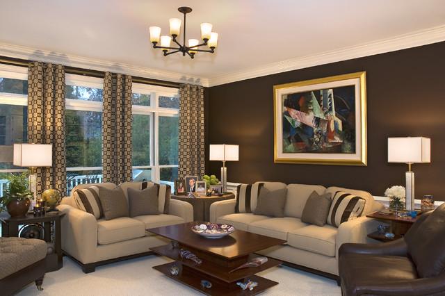 living-room-modern-living-room-brown-contemporary-living-room-brown-living-room-walls