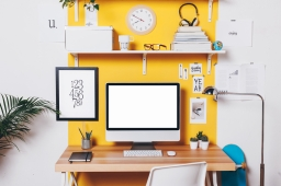 6 Ways to Increase Productivity in Your Home Office